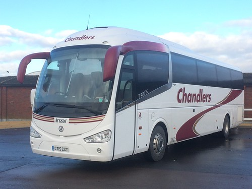 CT15CCT chandlers