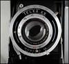 Telka XX on Display (03) (Hans Kerensky) Tags: demarialapierre telka xx french 6x9 folder lens anastigmat manar 45110mm gitzo leaf shutter display
