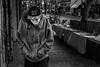 (feldmanrick) Tags: streetphotography candid berkeley man telegraphave bw blackandwhite monochrome unposed decisivemoment