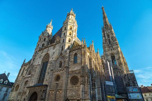 Stephansdom - Vienna