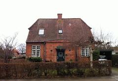 Gentofte - Lundeskovsvej (1923) (annindk) Tags: hellerup housing bedrebyggeskik