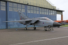 RAF Cosford (Andrew Edkins) Tags: raf tornado panavia airframe aircraft aviation canon cosford shropshire england winter january geotagged timelineevents 2017 airbase photoshoot