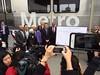 Secretary Foxx in Los Angeles (U.S. Department of Transportation) Tags: secretaryanthonyfoxx anthonyfoxx transportation transit fta los angeles ca california lametro ericgarcetti