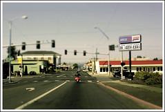 Port Angeles (marcbi91) Tags: seattle portangeles northwest america amérique olympicpenninsula canon eos usa tiltshift road route town city ville
