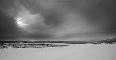 Life.._SMB0917 (captured by bond) Tags: nikon fullframe landscape wow snow exploremealready explore drama storm yellowstonewest
