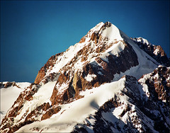 His Majesty Mont Blanc - Italy (Katarina 2353) Tags: montblanc italy courmayeur katarina2353 katarinastefanovic