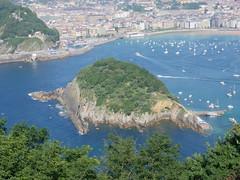 San Sebastian, Basque Country!