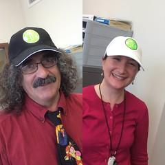 JFS hats