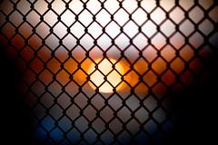 All Along Some Watchtower (Thomas Hawk) Tags: california eastbay oakland pandoraphotowalk usa unitedstates unitedstatesofamerica photowalking photowalking070709 photowalking07092009 sunset fav10 fav25 fav50