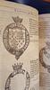 Errours Aplenty (Mamluke) Tags: errours aplenty errors page augustinevincent vincent 1621 1620s 17thcentury seventeenthcentury catalogue nobility edition book pages shield armorial ferrersandderby honisoitquimalypense orderofthegarter anglonorman shakespeareana williamshakespeare shakespeare crown heraldry heraldic mamluke words mots texte parole palabras woorden font typography illustration illustratie abbildung illustrazione ilustración livre libro buch boek paper papier carta papel