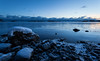 freezing sea (Antti Tassberg) Tags: meri landscape yö taivas jää talvi kivi outdoor seascape ranta beach dark ice lowlight night nightscape sea shore sky stone winter espoo uusimaa finland fi