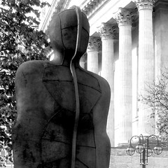 Ironman (martin.bruntnell) Tags: rustingman birmingham townhall anthonygormley