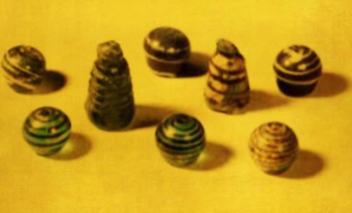 "Umbrales- Lejanos inicios en el paleolítico y versiones subsecuentes • <a style=""font-size:0.8em;"" href=""http://www.flickr.com/photos/30735181@N00/32142797050/"" target=""_blank"">View on Flickr</a>"