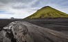 The green giant - Maelifell volcano - F210 - Iceland (Cyrus Smith NW) Tags: iceland islande volcano volcan maelifell