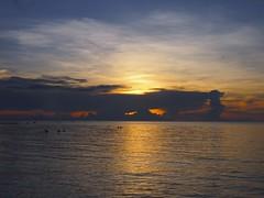 P4251504 (totogo1015) Tags: asia beach cloud clouds color dusk holiday island ko koh landscape night orange palm phangan resort sea sky sunset thailand travel tropical vacation warm water