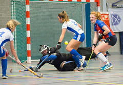 41292103 (roel.ubels) Tags: hockey zaalhockey indoor valkenhuizen arnhem sport topsport 2017 ma1 ja1 kampong schc denbosch amsterdam nk districtswinnaars halvefinale