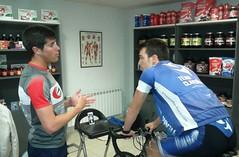 Test Alejandro Cañas Canes Sport 11