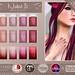 Nailed It Vendor - Basics Pinks Set