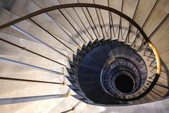 (Elbmaedchen) Tags: treppenhaus staircase stairs treppenauge roundandround helix kranzler explore explore429