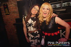 February 2017 - Gemma and me made it onto Pink Punters website gallery 4 times including the front page of the section! (Girly Emily) Tags: lesbian gay bisexual transgender boytogirl mtf maletofemale lgbt nightclub music miltonkeynes pinkpunters pinks punters buckinghamshire england gb crossdresser cd tv tvchix tranny trans transvestite transsexual tgirl convincing dress feminine girly cute pretty sexy xdresser bno