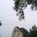 23) Heiliger Berg Huashan 3