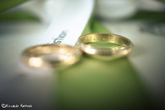 Erica e Christian - Maggio 2015 (riccardomaffiodo) Tags: wedding nikon marriage rings d750 40 28 40mm f28 matrimonio anelli