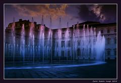 Sguardi sulla Reggia di Venaria - 51 (cienne45) Tags: carlonatale cienne45 natale italy lavenaria lavenariareale reggiadivenaria reggia venaria fontana mistery giochidacqua spiritofphotography artonflickr