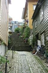 Zjawiskowa alejka | Picturesque alley