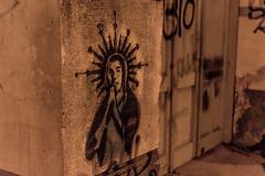 San Luis. (K/) Tags: uruguay montevideo stensil surez copaamrica nikond7200 streetartuy
