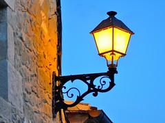 MURILLETE _081 (@jtares) Tags: old light macro luz night town photo nikon farola foto pueblo el 100mm tokina navarra murillo murillete d90 cuende