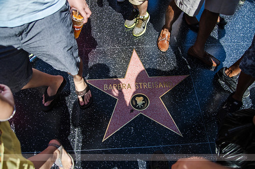 Thumbnail from Hollywood Walk of Fame