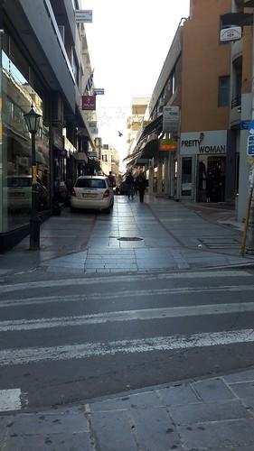 Street Daidalou