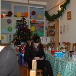 2013 12 18 christmas craft,  Make, Bake & Taste