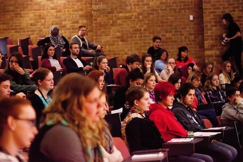 Audience TEDxYouth@Bunbury