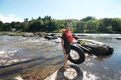 Delaware river (minka6) Tags: upstate catskills tubing delawareriver terence tokina1116mmf28 1116mmf28