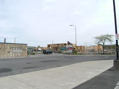 DSCF0011 (bttemegouo) Tags: 1 julien rachel construction montréal montreal rosemont condo phase 54 quartier 790 chateaubriand 5661