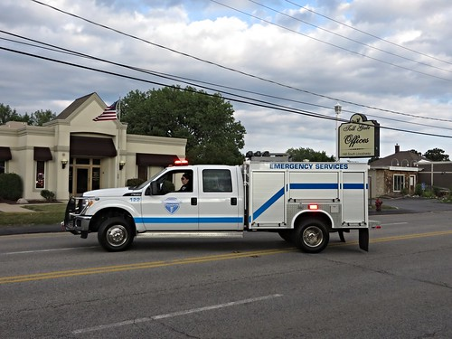 IL - Hanover Township Emergency Services