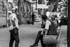 (HaruTune) Tags: life street portrait people bw white black art canon georgia lens real photography photo walk candid 14 posed honest mm moment dslr unposed 50 tbilisi decisive unplanned 2015