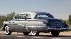 1949 Buick Roadmaster (Ultrachool) Tags: 1949 buick roadmaster