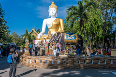 Wat Phra That Doi Kham (Temple of the Golden Mountain) (Daniel Poon 2012) Tags: wat phra that doi kham musictomyeyes artistoftheyear nikonflickraward flickr simplysuperb level2autofocus nationalgeographic ngc bydanielpoon danielpoonca blinkagain blinkstomyeyes 123 advancephotography