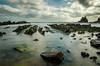 Costa 1216 (J13Bez) Tags: agua coast costa estrecho faro mar olas oleaje puntacarnero rocas sea