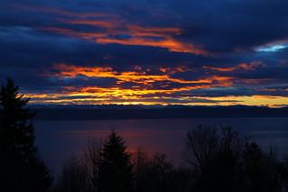 Kingston Sunrise