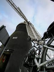 Holgate Windmill, January 2017 - 7