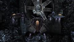 The Seekers (BarricadeCaptures) Tags: transformers war for cybertron wfc chapter ii fuel decepticon seekers leader starscream soldier skywarp scientist thundercracker game screenshot screencap