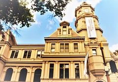 AUCKLAND ART GALLERY (PINOY PHOTOGRAPHER) Tags: auckland newzealand world amazing popular fabulous interesting canon camera light photography picture color sensational
