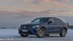 Mercedes-AMG GLC 43 Coupe-1340078
