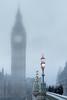 London Fog (Colin_Evans) Tags: fog london mist dawn southbank sunrise bigben elizabethtower westminster