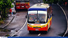 Tabaco Deluxe (LazyBoy (Bus P)) Tags: amihanbuslines amihanbuslines18188 amihan18188 tabaco 2x1wcr philbes daewoobus daewoo daewoobv115 bv115