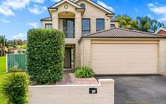 37 Andrew Lloyd Drive, Doonside NSW