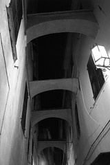 Liguria (fabiolug) Tags: night light building architecture carruggio noli liguria ligury italia italy leicammonochrom mmonochrom monochrom leicamonochrom leica leicam rangefinder blackandwhite blackwhite bw monochrome biancoenero 35mmsummicronasph 35mmf2summicronasph summicronm35mmf2asph summicron35mmf2asph 35mm summicron leicasummicron leica35mm